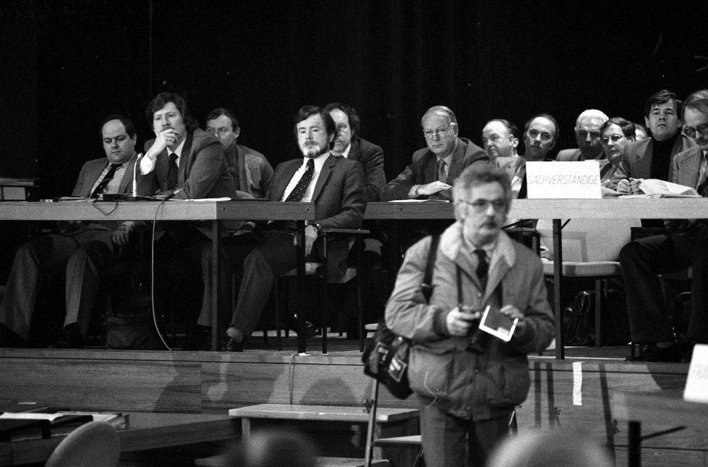 Anhörung, Anti AKW, Wendland, Protest, WAA, Castor