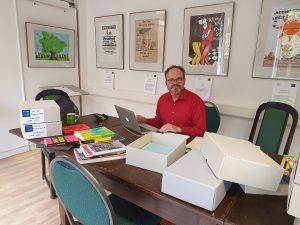 Umwelthistoriker Frank Uekötter