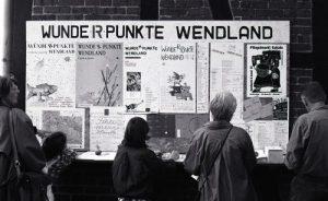 20.-31.5.1993 - Wunde.r.punkte Wendland, Bild: Otto Kiehn